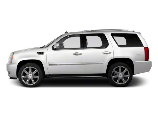 2012 Cadillac Escalade Luxury All Wheel Drive LockingLimited Slip Differential Tow Hitch Tow Ho