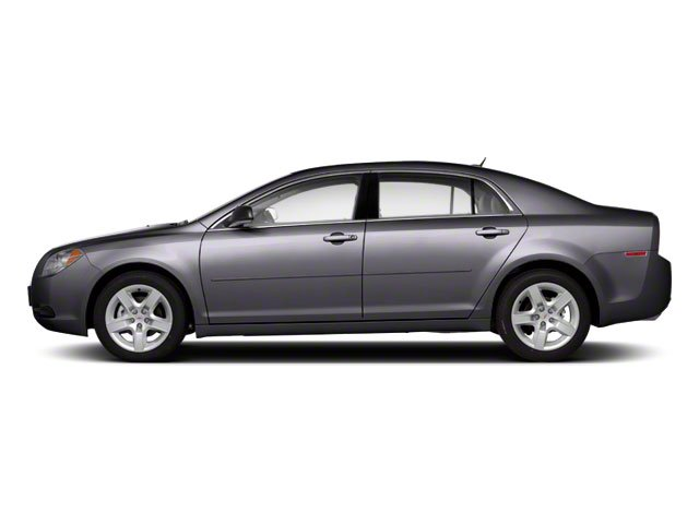 2012 Chevrolet Malibu LTZ w1LZ Front Wheel Drive Power Steering ABS 4-Wheel Disc Brakes Alumin