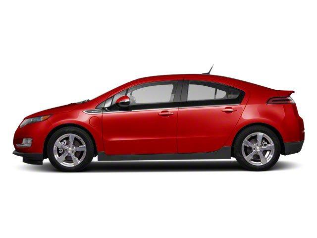 2012 Chevrolet Volt 5DR HB Front Wheel Drive Keyless Start Power Steering ABS 4-Wheel Disc Brak