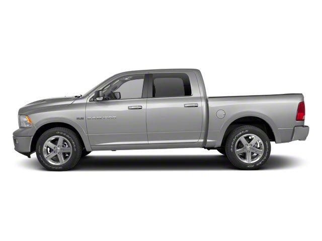 2012 Ram 1500 ST Rear Wheel Drive Power Steering ABS 4-Wheel Disc Brakes Steel Wheels Tires -