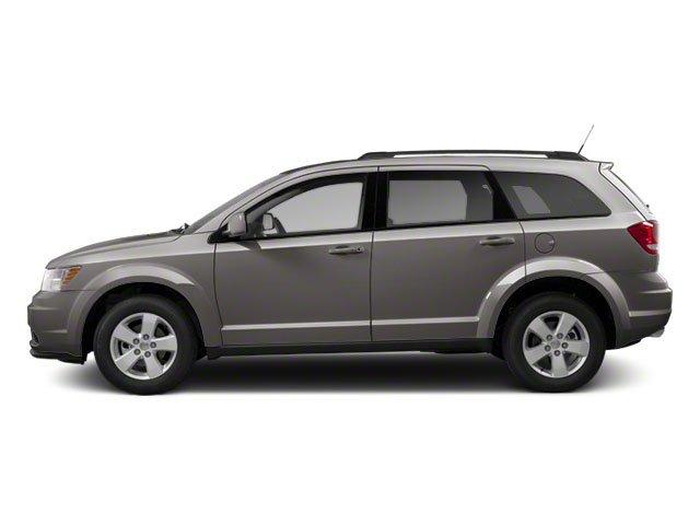 2012 Dodge Journey  Front Wheel Drive Power Steering ABS 4-Wheel Disc Brakes Steel Wheels Tire