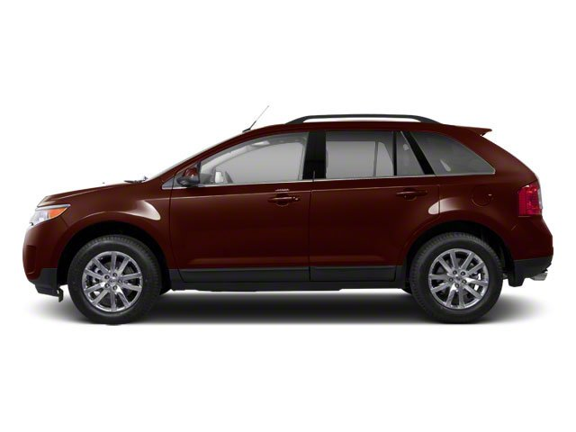 2012 Ford Edge SE Front Wheel Drive Power Steering Tires - Front All-Season Tires - Rear All-Sea