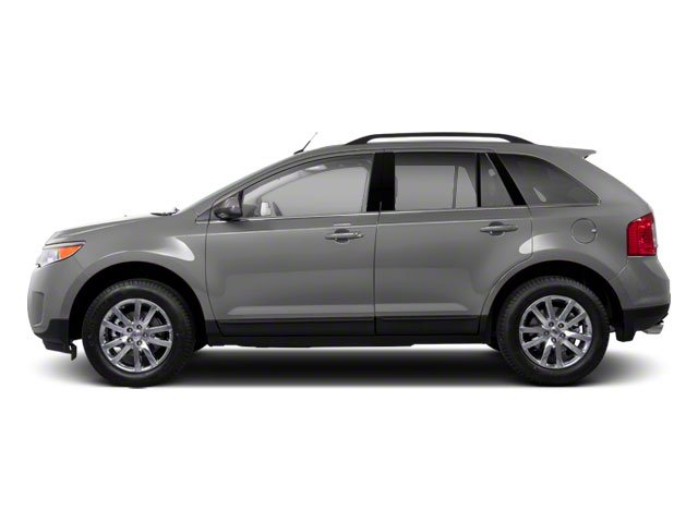 2012 Ford Edge Limited Front Wheel Drive Power Steering Tires - Front All-Season Tires - Rear Al