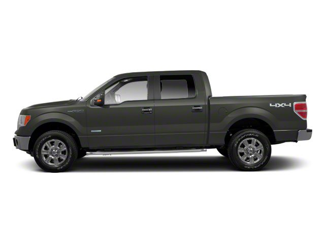 2012 Ford F-150 FX2 Rear Wheel Drive Tow Hitch Power Steering 4-Wheel Disc Brakes Tires - Front