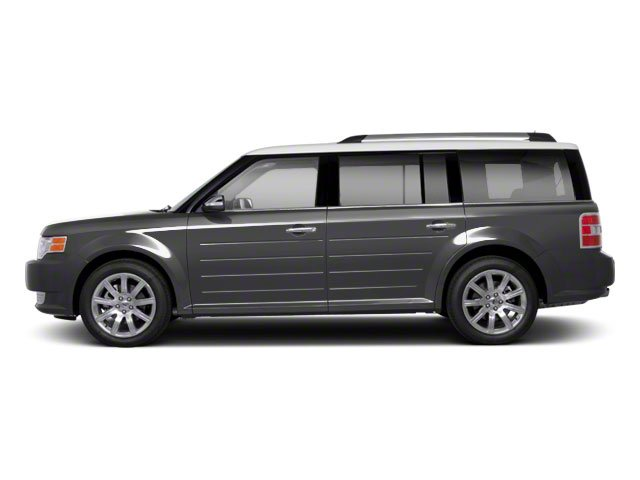 2012 Ford Flex Limited Front Wheel Drive Power Steering Aluminum Wheels Tires - Front Performanc
