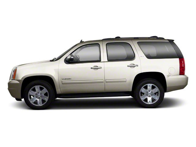 2012 GMC Yukon SLT SUNROOF  POWER  TILT-SLIDING  with express-open and close and wind deflector Lo