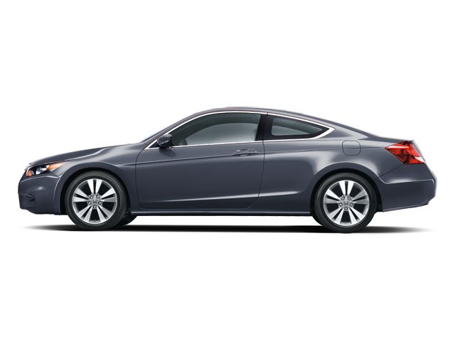 2012 Honda Accord Cpe EX Front Wheel Drive Power Steering 4-Wheel Disc Brakes Aluminum Wheels T