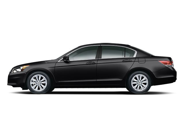 2012 Honda Accord Sdn EX Front Wheel Drive Power Steering 4-Wheel Disc Brakes Aluminum Wheels T