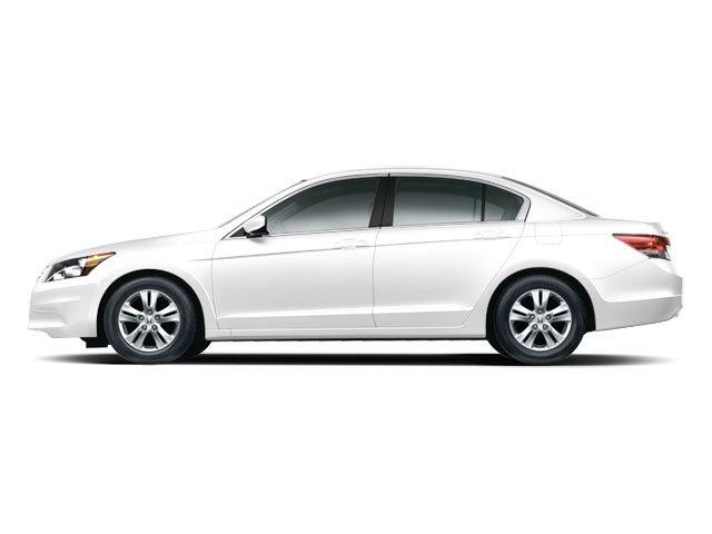 2012 Honda Accord Sdn LX Premium Front Wheel Drive Power Steering 4-Wheel Disc Brakes Aluminum W