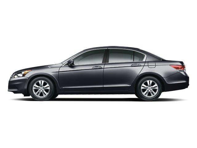 2012 Honda Accord Sdn SE Front Wheel Drive Power Steering 4-Wheel Disc Brakes Aluminum Wheels T