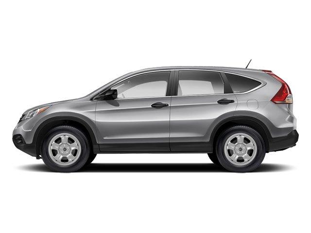 2012 Honda CR-V LX Front Wheel Drive Power Steering 4-Wheel Disc Brakes Steel Wheels Tires - Fr