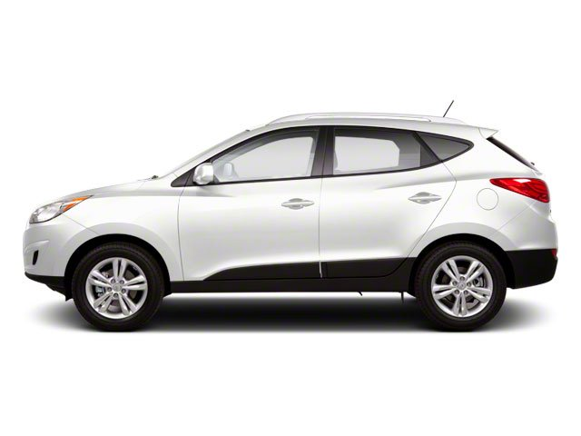 2012 Hyundai Tucson Limited All Wheel Drive Power Steering 4-Wheel Disc Brakes Aluminum Wheels
