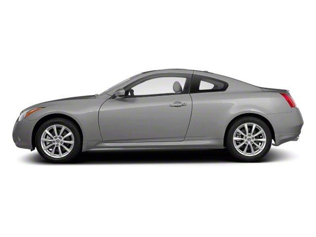 2012 Infiniti G37 Coupe Journey Rear Wheel Drive Power Steering 4-Wheel Disc Brakes Aluminum Whe