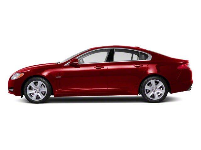 2012 Jaguar XF XFR Supercharged Rear Wheel Drive LockingLimited Slip Differential Power Steerin