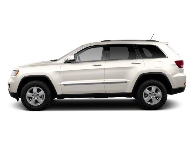2012 Jeep Grand Cherokee LARE