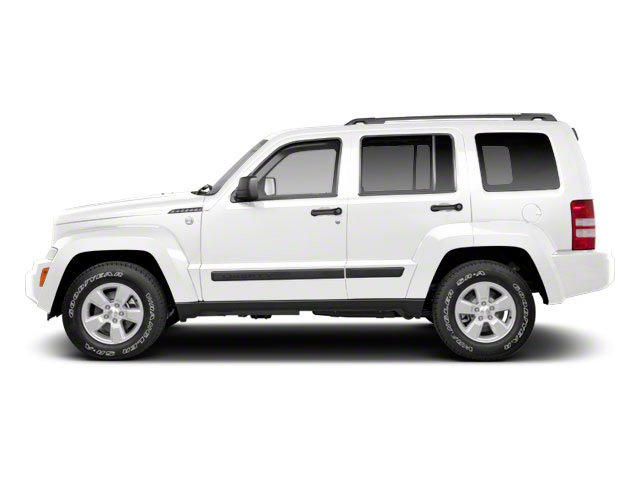 2012 Jeep Liberty Limited Jet Mirror Memory Seat Memory Rear Wheel Drive Power Steering Tempora