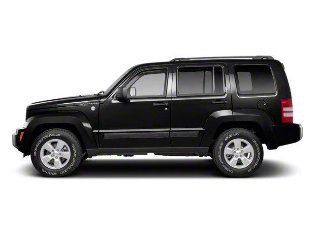 2012 Jeep Liberty  Four Wheel Drive Power Steering Automatic Headlights Heated Mirrors Power Mi