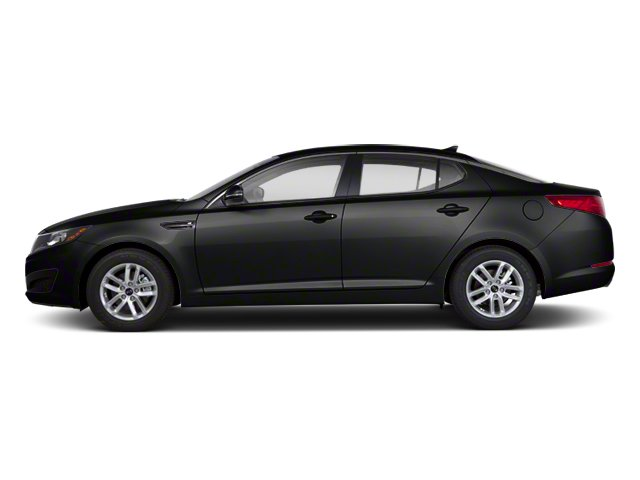 2012 Kia Optima LX Front Wheel Drive Power Steering 4-Wheel Disc Brakes Aluminum Wheels Tires -