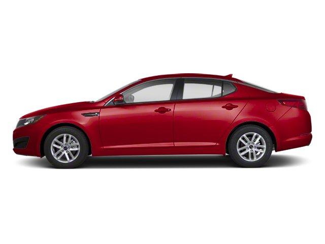 2012 Kia Optima LX Front Wheel Drive Power Steering 4-Wheel Disc Brakes Aluminum Wheels Tires -