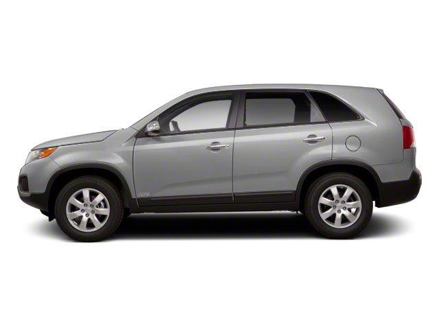 2012 Kia Sorento EX V-6 AWD All Wheel Drive Power Steering 4-Wheel Disc Brakes Aluminum Wheels