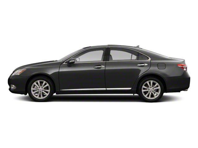 2012 Lexus ES 350 350 Keyless Start Front Wheel Drive Power Steering 4-Wheel Disc Brakes Alumin