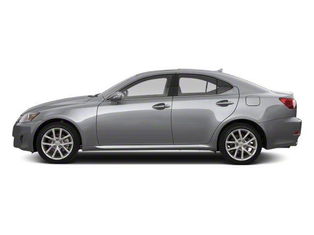 2012 Lexus IS 250 4DR SPT SDN AWD A Keyless Start All Wheel Drive Power Steering 4-Wheel Disc Br