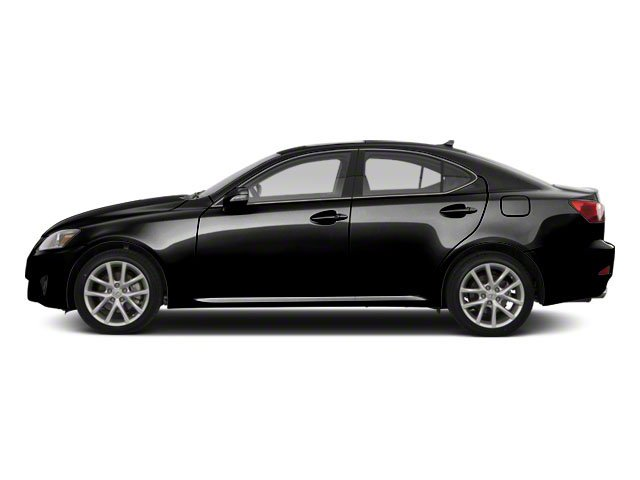 2012 Lexus IS 250  Keyless Start All Wheel Drive Power Steering 4-Wheel Disc Brakes Aluminum Wh