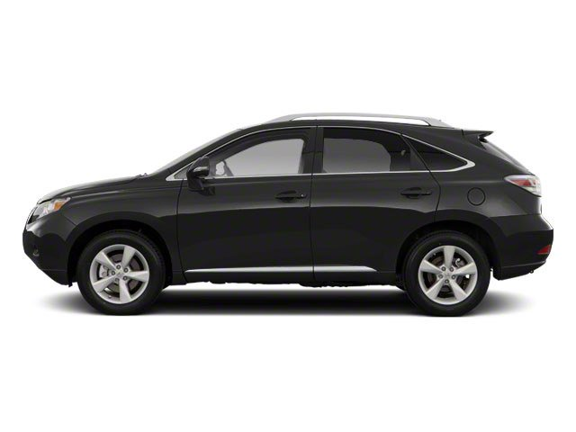 2012 Lexus RX 450h 450h Keyless Start All Wheel Drive Power Steering 4-Wheel Disc Brakes Tracti