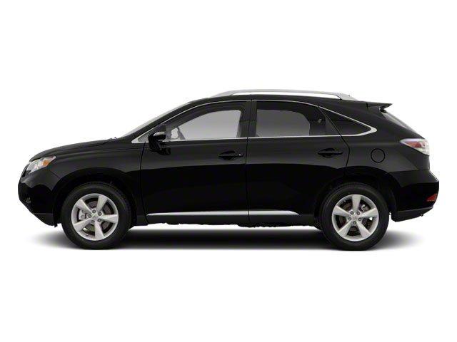2012 Lexus RX 450h 450h Keyless Start All Wheel Drive Power Steering 4-Wheel Disc Brakes Tracti