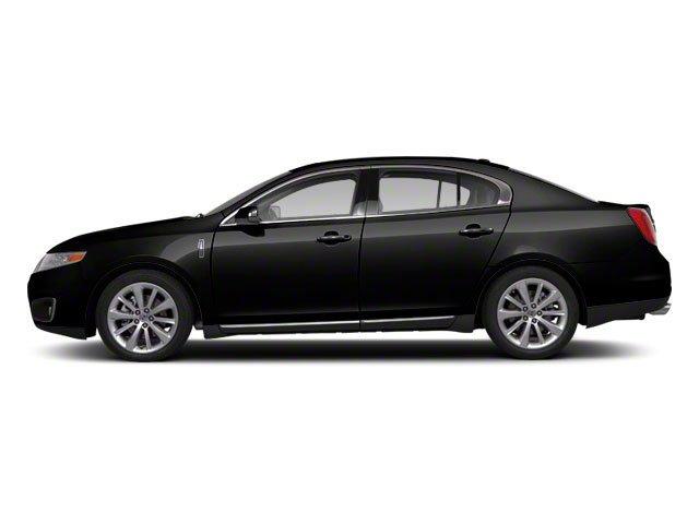 2012 Lincoln MKS 4DR SDN 37L FW Keyless Start Front Wheel Drive Power Steering 4-Wheel Disc Bra