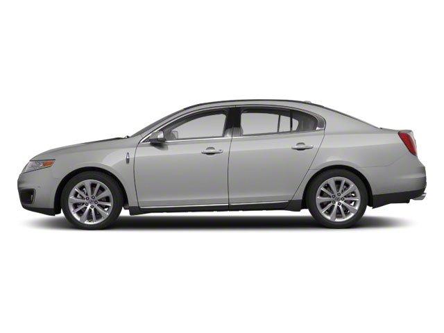 2012 Lincoln MKS  Keyless Start Front Wheel Drive Power Steering 4-Wheel Disc Brakes Aluminum W