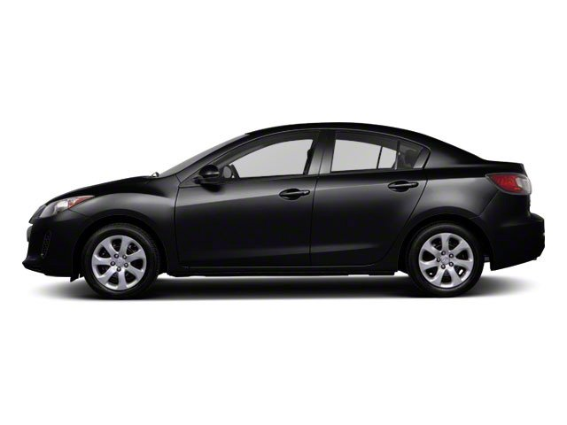 2012 Mazda Mazda3 i Touring Front Wheel Drive Power Steering 4-Wheel Disc Brakes Aluminum Wheels