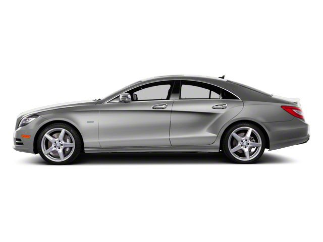 2012 Mercedes CLS-Class CLS550 Turbocharged Rear Wheel Drive Air Suspension Power Steering 4-Wh