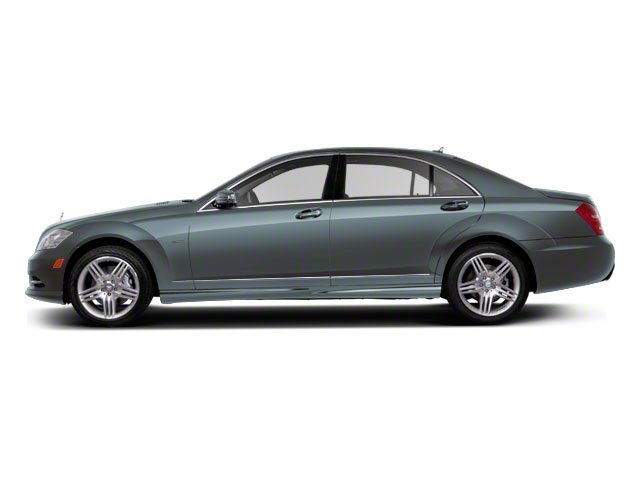 2012 Mercedes S-Class S63 AMG Turbocharged Rear Wheel Drive Air Suspension Active Suspension Po