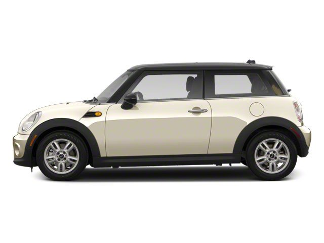 2012 MINI Cooper Hardtop S 6-SPEED AUTOMATIC TRANSMISSION  -inc sport steering wheel paddle shifte