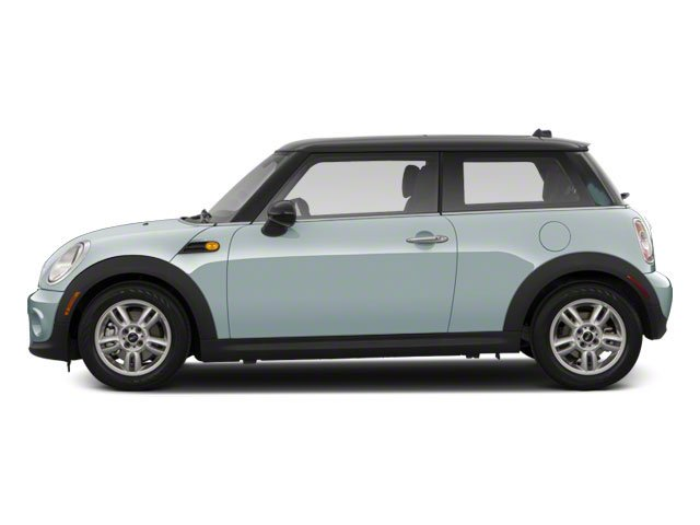 2012 MINI Cooper Hardtop  BLUETOOTH MOBILE PHONE  USBIPOD ADAPTER COLD WEATHER PKG  -inc heated