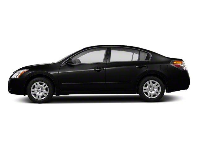 2012 Nissan Altima 2.5 SL 4dr Sdn I4 CVT 2.5 SL Gas I4 2.5L/