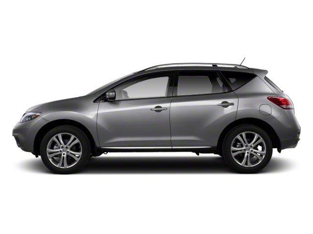 2012 Nissan Murano SV AWD 4dr SV Gas V6 3.5L/