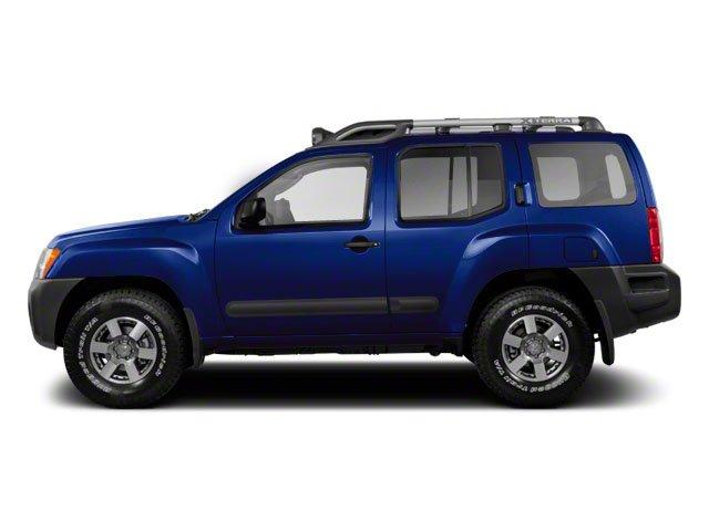 2012 Nissan Xterra Pro-4X LockingLimited Slip Differential Four Wheel Drive Tow Hooks Power Ste