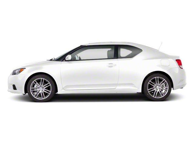 2012 Scion tC L Front Wheel Drive Power Steering 4-Wheel Disc Brakes Aluminum Wheels Tires - Fr
