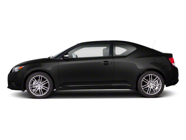 2012 Scion tC 2DR HB AT Front Wheel Drive Power Steering 4-Wheel Disc Brakes Aluminum Wheels Ti