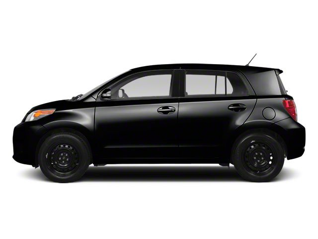 2012 Scion xD  Front Wheel Drive Power Steering Front DiscRear Drum Brakes Tires - Front All-Se