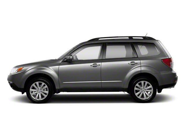 2012 SUBARU FORESTER 2.5X PREMIUM 4dr Auto 2.5X Premium Gas Flat 4 2.5L/152