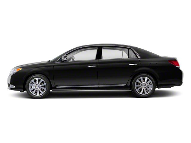 2012 Toyota Avalon 4DR SDN XLE Front Wheel Drive Power Steering 4-Wheel Disc Brakes Aluminum Whe