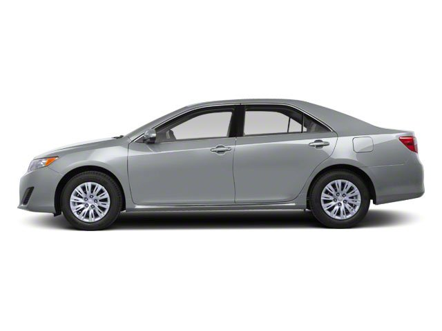 2012 Toyota Camry  Front Wheel Drive Power Steering 4-Wheel Disc Brakes Brake Assist Temporary
