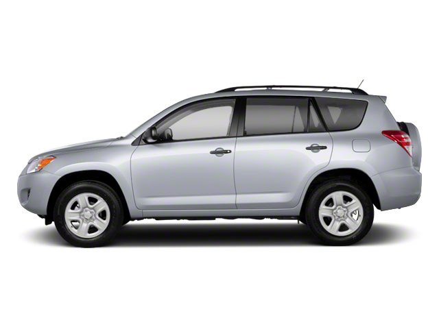 2012 Toyota RAV4 4DR 4WD LE Four Wheel Drive Power Steering 4-Wheel Disc Brakes Wheel Covers St