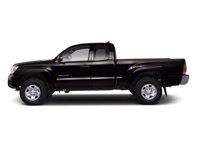 2012 Toyota Tacoma 4WD Access Cab V6 AT LockingLimited Slip Differential Four Wheel Drive Power