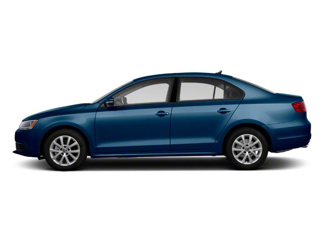 2012 Volkswagen Jetta Sedan SE wConvenience PZEV Traction Control Front Wheel Drive Power Steeri