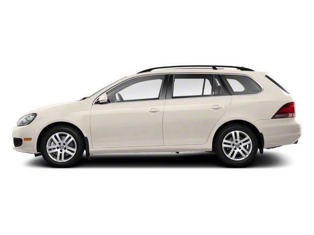 2012 Volkswagen Jetta SportWagen  Traction Control Front Wheel Drive Power Steering 4-Wheel Disc