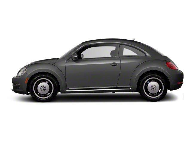 2012 Volkswagen Beetle  Front Wheel Drive Power Steering 4-Wheel Disc Brakes Aluminum Wheels Ti